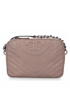 Handbag FLEMMING DIST leather