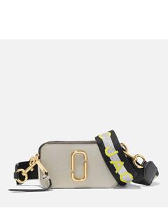 Women's Snapshot MJ Cross Body Bag - Dust Multi