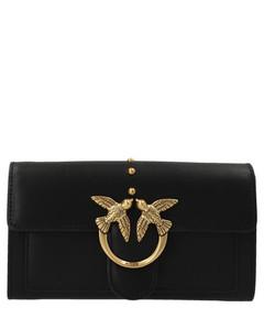 logo浮雕手提包