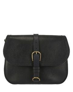 Klosters Annie Shoulder bag in Black