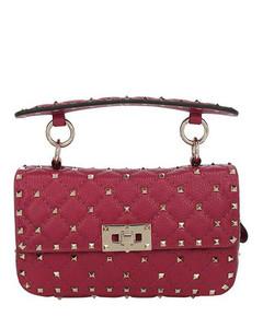 New York Women's Hayes Street Small Sam Bag - Black