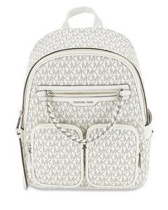 Cabalace oversized canvas tote bag