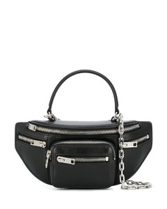 Attica mini satchel
