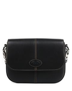 Mini Pattina bag black