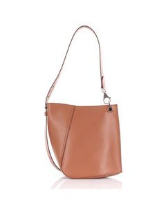 Shoulder Bags Bucket Bags Women Leather