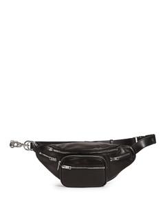 Attica Leather Belt Bag