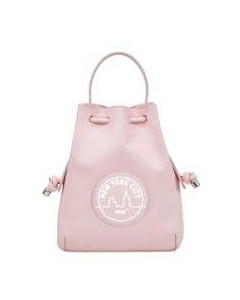 New York City Pink Backpack