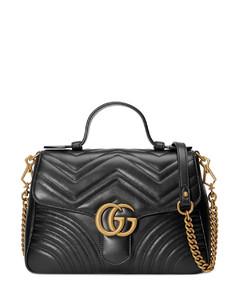 GG Marmont小号手提包
