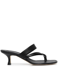 Billie leather Chelsea boots