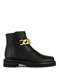 CHAIN LIFT短靴