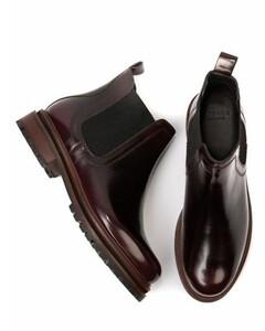 Wisty Oxblood Boots