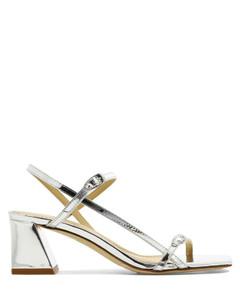 黑色Tabi中筒靴