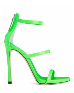 Marlin Sneakers in White Recycled Polyester