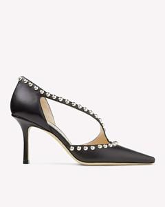 Gibralter Wedge Shoe