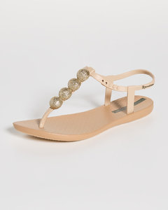 Gibralter Wedge Shoe