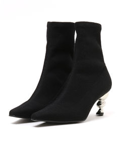 Jane sock boots