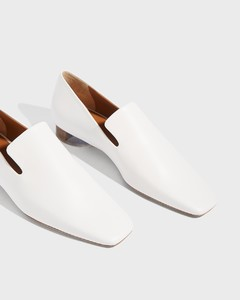 Brassavola Leather Loafers