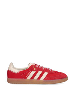 black Elyse flatform derby shoes