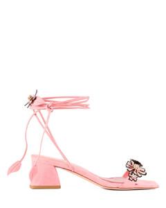 Vivier Blossom sandal