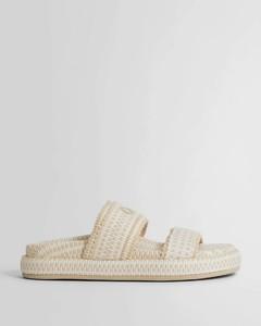 Bumper low-top sneakers