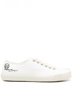 Tabi Cotton Sneakers