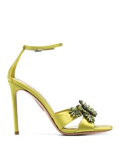 Princetown Gg Flora Women's Slip-ons Beige/Ebony