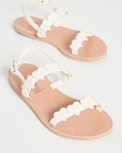 Ags X Hvn Heart Clio凉鞋