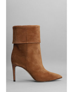 Gardena弹力针织运动鞋
