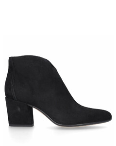 Ankle Boots Black 6973