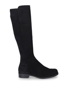 Boots Black HALFNHALF
