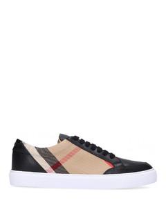 Low-Top Sneakers 8024331 calfskin