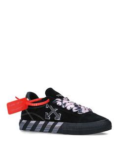 Liquid Melt Vulcanised Sneakers