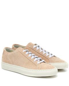 Original Achilles绒面革运动鞋