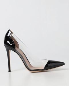 90mm Sanghal Embellished Velvet Sandals