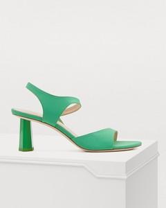 Arden high-heeled sandals