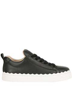 Lauren Lace-Up Sneakers