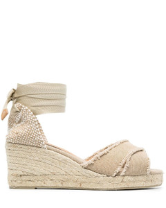 Toxic leather boots