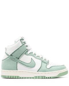 Myconia绒面革踝靴