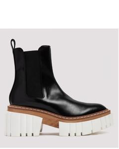 Black Emilie boots