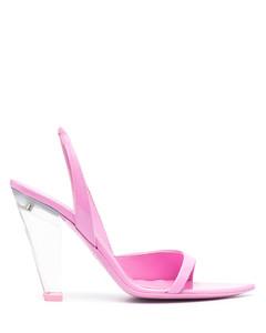 Vieirissima Orlato Leather Sneakers