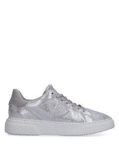 Low-Top Sneakers TEMPLE FEME