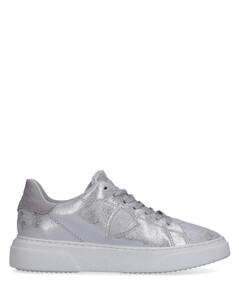 Low-Top Sneakers TEMPLE FEME