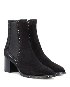 Merril 65 suede ankle boots