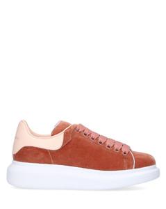 Low-Top Sneakers LARRY
