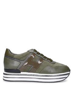 Low-Top Sneakers H468