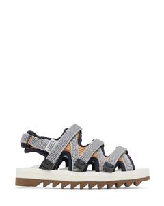 Supervee calf boot black