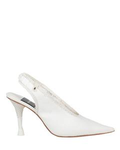 Mary帆布运动鞋