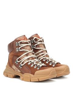 Flashtrek GG高帮运动鞋