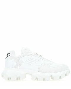 Cloudbust Thunder Sawtooth Sole Sneaker