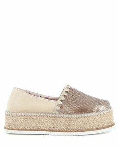 Fluff Mini Quilted Boots